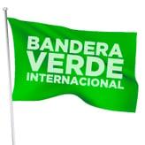Bandera verde internacional