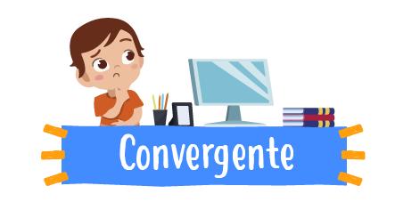 estilo de aprendizaje convergente