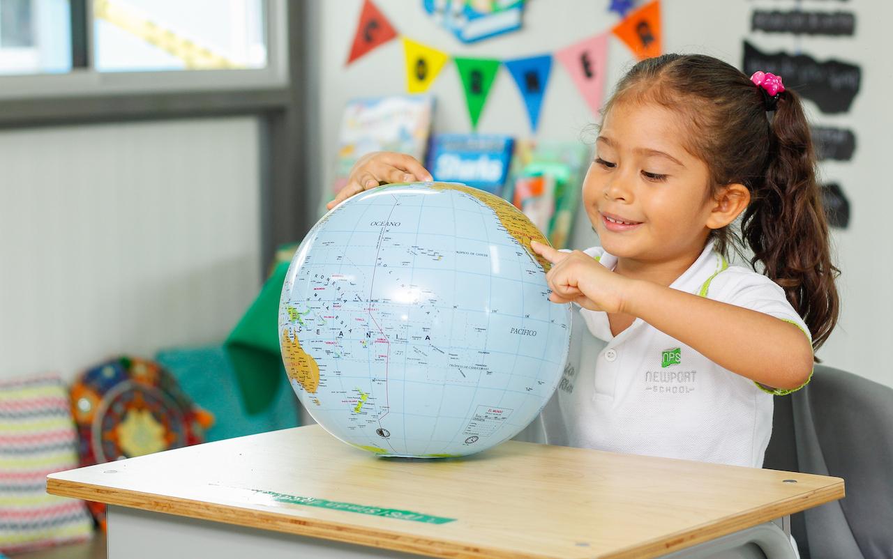 programas internacionales newport school
